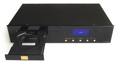 CD-2.1x Mk.II - Audio Note