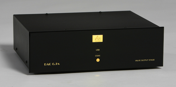 DAC 0.1x - Audio Note