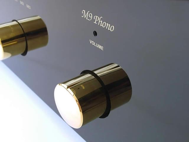 M9 - Audio Note