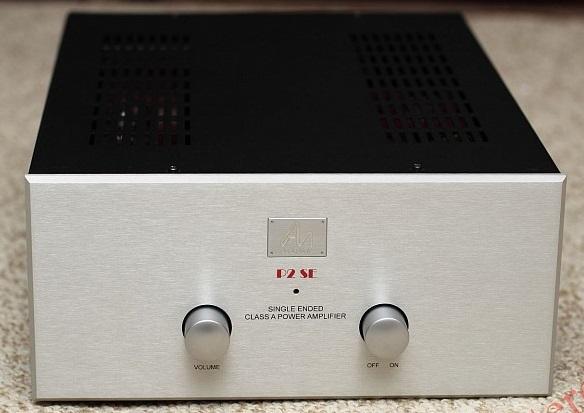 P2 SE - Audio Note