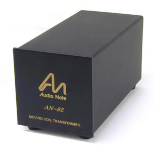AN-S2 - Audio Note