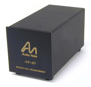 AN-S3 - Audio Note