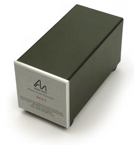 AN-S4 - Audio Note