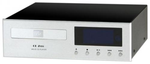 CD-Zero - Audio Note