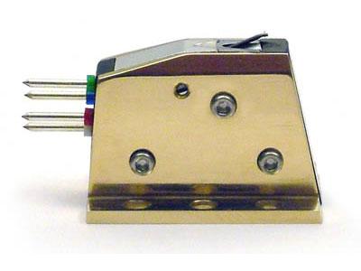 Io Gold - Audio Note
