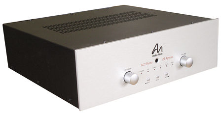 M2 Line / Phono Balanced - Audio Note