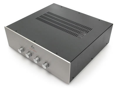 M5 Line / Phono - Audio Note