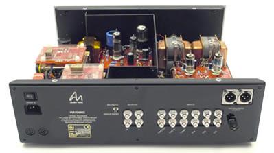 M5 Line / Phono