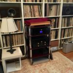 Voyd Reference Turntable + AN-1S + IO Gold + AN-S8 + CD-3.1X mk2 + Meishu Phono Silver + AN-K фото с fb-страницы Michael Trei