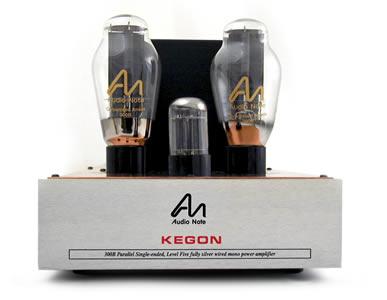 Kegon - Audio Note