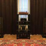 фото с facebook-страницы Audioshop.ru