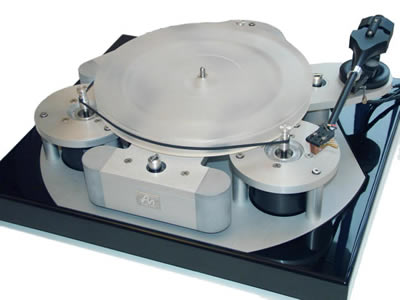 TT-Three - Audio Note
