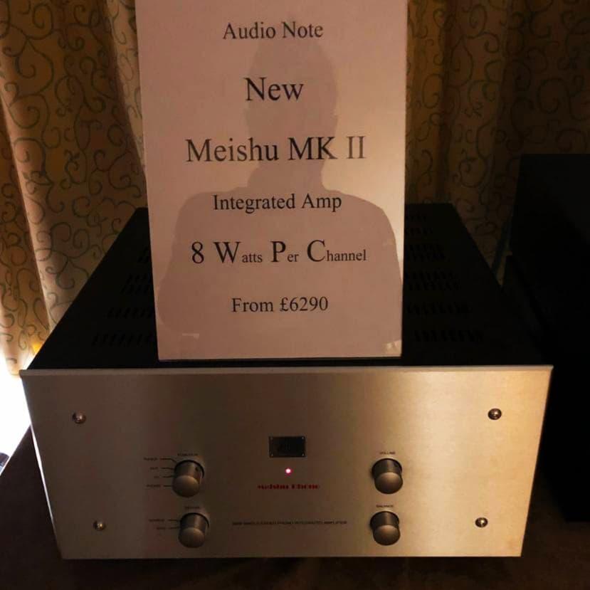 Трансформаторные связи становятся ближе - Audio Note