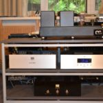 Tomei Kensei + M8 Phono Balanced CD Input + DAC5 Special + CDT5 фото audionote.su