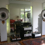 Acapella Cellini High + Kegon + M9 Phono + TT2 Deluxe фото с портала audiofederation.com