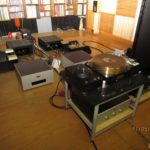 M10 Line + FM acoustics 236 + Conrad-Johnson Premier 8 + SoundLAB Majestic 845 + Studer A730CD + Micro Seiki SX-5000mk2 фото с портала hiendy.com