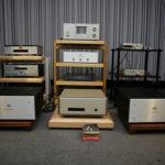 M10 Line + FM Acoustics + Goldmund speakers фото с портала cnsaudio.com