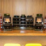 TT3 + 1S + I0 Ltd + S9 + M9RIAA + CDT Six/Force + Fifth Element/Force + M10 Signature + Ultra amps + GIP Laboratories 9700A (значительно модифицированы Audio Note UK)