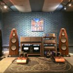 M10 Signature + Gaku-On + Marten Design speakers фото с fb-страницы Audio Lifestyle