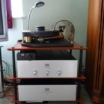 DAC 2.1x_II Balanced + M5 Phono + Air Tight ATM-1 + Tannoy Turnberry HE фото с портала hifiwigwam.com
