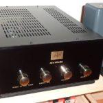 M1 Phono + Sun Audio Uchida SV-2A3 фото с портала 2A3 Maniac