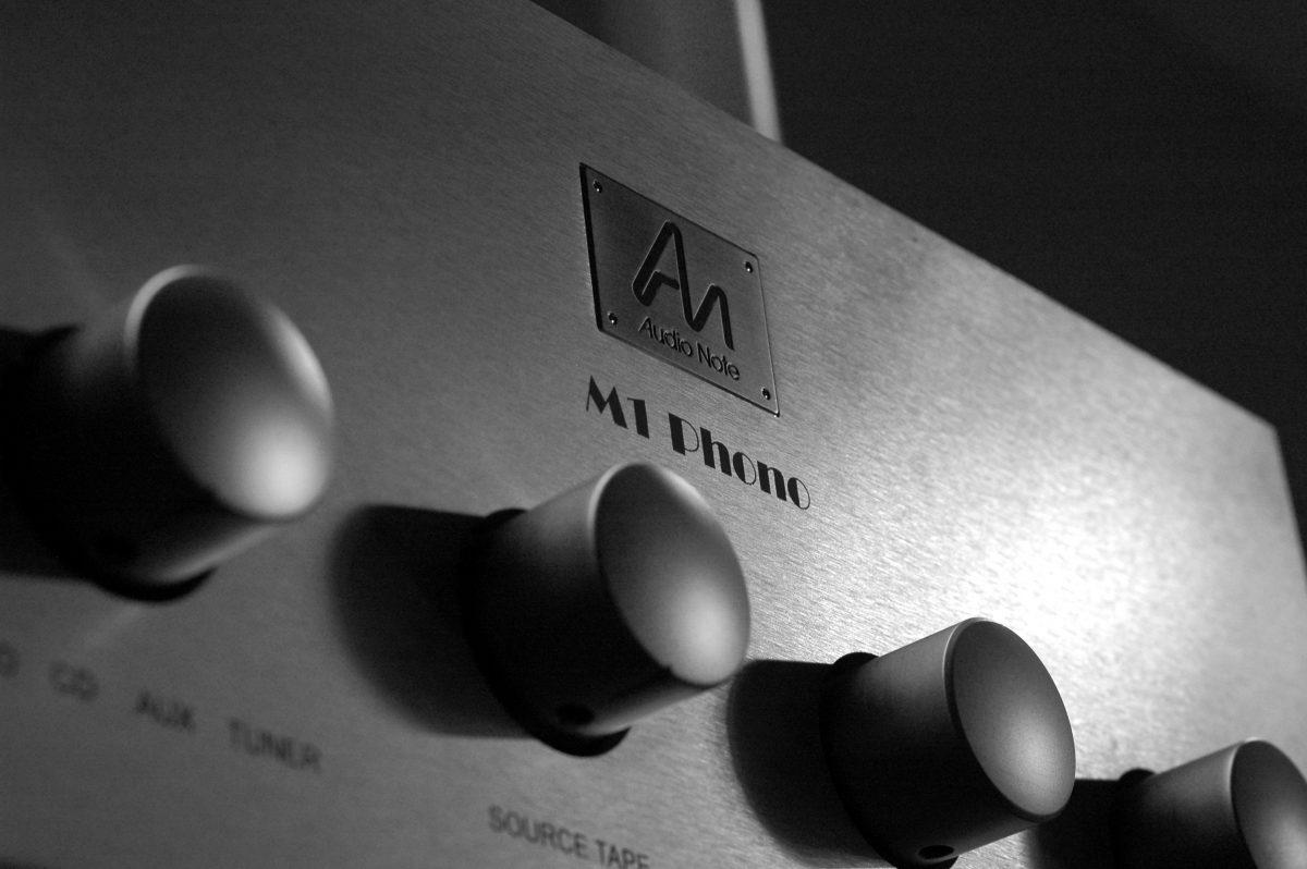 M1 - Audio Note