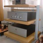 E-SPe SE + Ankoru + M3 Line + DAC-3.1x + CEC TL-Ox фото с портала systems.audiogon.com