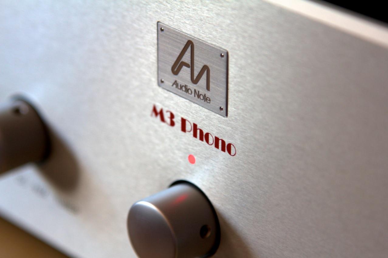 M3 - Audio Note