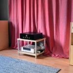 Fostex FE108-Sol + Oto Phono SE Signature + AMR DP-777 фото с портала audio-at-home.com