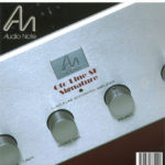 "Обложка Audiophile-Feb2012: ""King of the EL84 Valve Amplifier"""