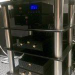 TT2 + PSU + Arm3 + IQ3 + RZero + CD Zero + DAC Zero + IZero + AX-Two фото с fb-страницы Audio Note India